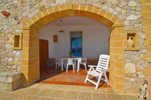Casa Orizzonte, Holiday homes  Patù - big - 39