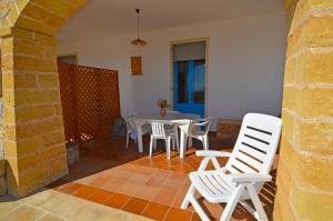 Casa Orizzonte, Holiday homes  Patù - big - 38