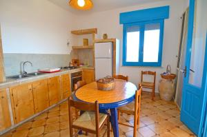 Casa Orizzonte, Holiday homes  Patù - big - 35