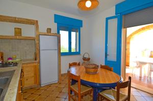Casa Orizzonte, Holiday homes  Patù - big - 34