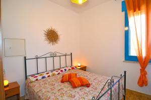 Casa Orizzonte, Holiday homes  Patù - big - 23