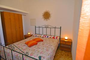 Casa Orizzonte, Holiday homes  Patù - big - 33
