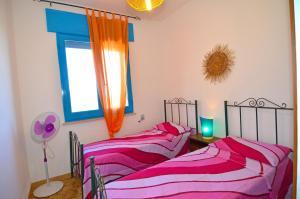 Casa Orizzonte, Holiday homes  Patù - big - 32