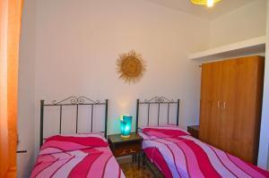 Casa Orizzonte, Holiday homes  Patù - big - 31