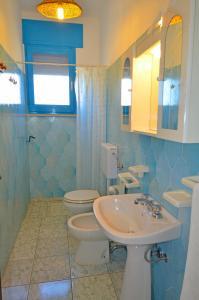 Casa Orizzonte, Holiday homes  Patù - big - 29