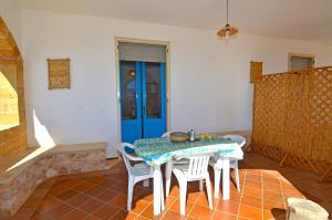 Casa Orizzonte, Holiday homes  Patù - big - 58