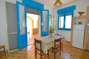 Casa Orizzonte, Holiday homes  Patù - big - 57