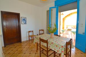 Casa Orizzonte, Holiday homes  Patù - big - 56