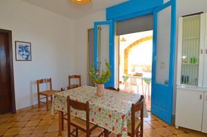 Casa Orizzonte, Holiday homes  Patù - big - 55