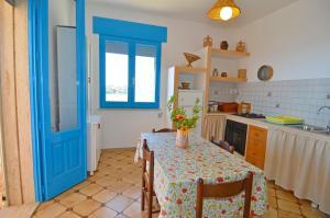 Casa Orizzonte, Holiday homes  Patù - big - 52
