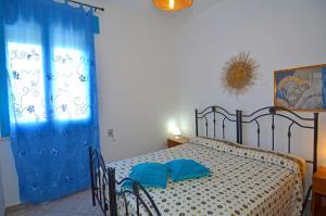 Casa Orizzonte, Holiday homes  Patù - big - 51