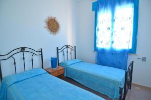 Casa Orizzonte, Holiday homes  Patù - big - 49