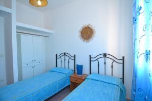 Casa Orizzonte, Holiday homes  Patù - big - 48