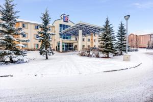 obrázek - Motel 6 Red Deer