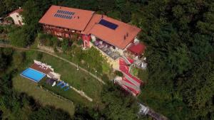 Eco Hotel Locanda del Giglio - Roveredo Capriasca