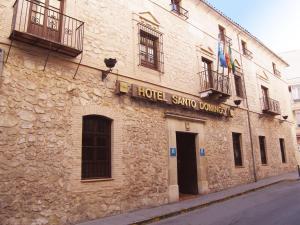 Hotel Santo Domingo Lucena, Отели  Люсена - big - 15