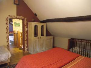 Chez Christy - Gîte, Prázdninové domy  Voussac - big - 32