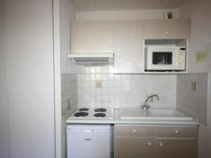 Rental Apartment Portes Du Soleil B 6