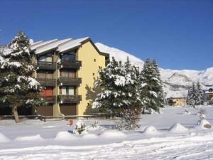 Rental Apartment R�sidence Du Soleil 5