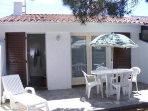 Rental Villa