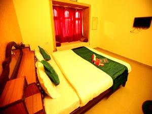 OYO 2280 Hotel Marina Mahal, Отели  Джайсалмер - big - 5