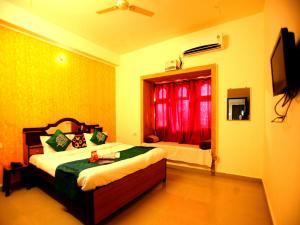 OYO 2280 Hotel Marina Mahal, Отели  Джайсалмер - big - 6
