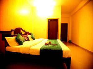 OYO 2280 Hotel Marina Mahal, Отели  Джайсалмер - big - 7