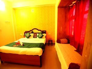 OYO 2280 Hotel Marina Mahal, Отели  Джайсалмер - big - 8