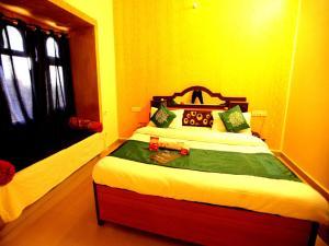 OYO 2280 Hotel Marina Mahal, Отели  Джайсалмер - big - 9