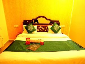 OYO 2280 Hotel Marina Mahal, Отели  Джайсалмер - big - 10