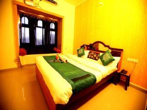 OYO 2280 Hotel Marina Mahal, Отели  Джайсалмер - big - 4