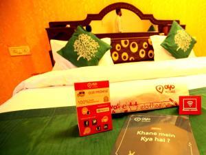 OYO 2280 Hotel Marina Mahal, Отели  Джайсалмер - big - 11