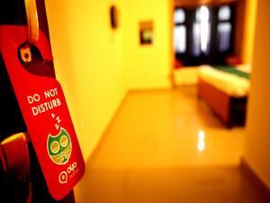 OYO 2280 Hotel Marina Mahal, Отели  Джайсалмер - big - 12