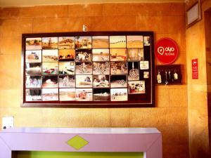 OYO 2280 Hotel Marina Mahal, Отели  Джайсалмер - big - 15