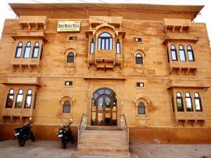 OYO 2280 Hotel Marina Mahal, Отели  Джайсалмер - big - 16
