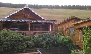 Гостевой дом Байкал - фото 7