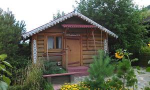 Гостевой дом Байкал - фото 8