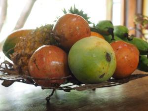 The Secret Garden Goa, Проживание в семье  Saligao - big - 63