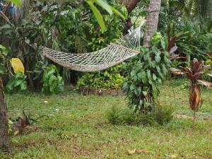 The Secret Garden Goa, Проживание в семье  Saligao - big - 65
