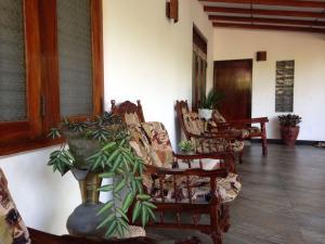 Midigama Villa Resort