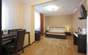 Отель Таёжный - фото 15