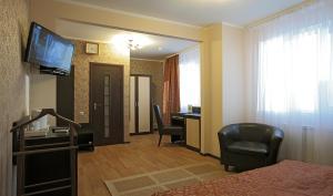 Отель Таёжный - фото 16