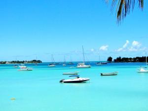 Bayview Villa - , , Mauritius