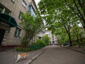 Апартаменты PaulMarie на Парижской Комунны - фото 2