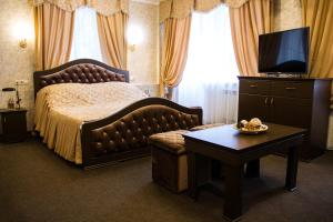 Москва - Hotel Lite Nagornaya