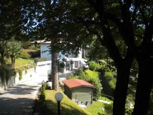 B&B Villa Magia, Bed and Breakfasts  Credaro - big - 8