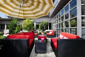 obrázek - Hotel La Pergola