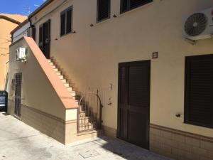 Appartamento Famularo, Апартаменты  Санто-Стефано-ди-Камастра - big - 22