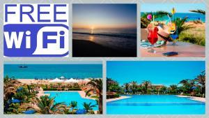 Marinos Beach Hotel-Apartments, Residence  Platanes - big - 30