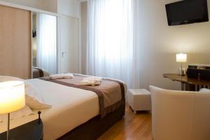 Inter-Hotel du Pont Roupt, Hotely  Mende - big - 14